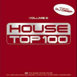Cover - Eclipse: House Top 100 Volume 2