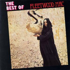 Fleetwood Mac: Pious Bird Of Good Omen, The - Cover