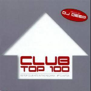 Cover - DJ Session One: Club Top 100