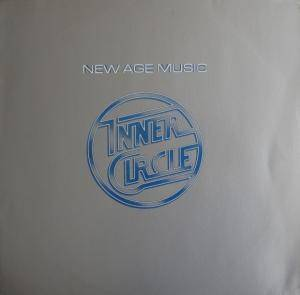 Cover - Inner Circle: New Age Music