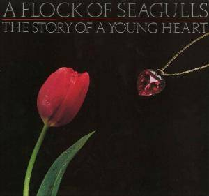 A Flock Of Seagulls: Story Of A Young Heart, The - Cover