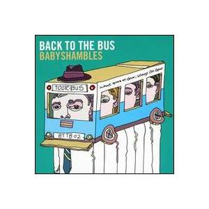 Cover - Noisettes: Back To The Bus
