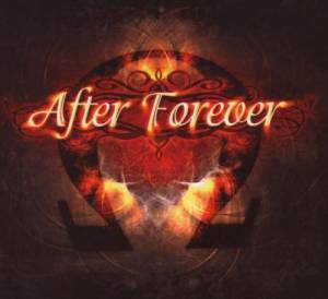 After Forever: After Forever - Cover