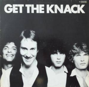 The Knack: Get The Knack (LP) - Bild 1