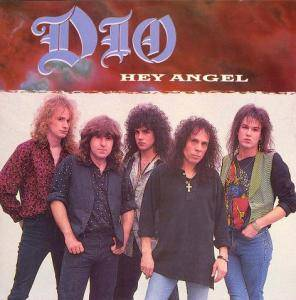 Dio: Hey Angel - Cover