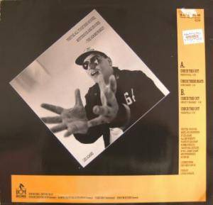 "L.A. Mix: Check This Out (12"") - Bild 2"