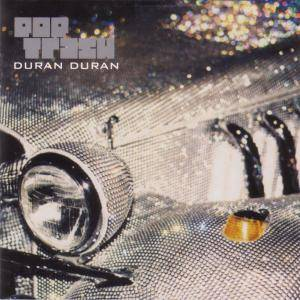 Cover - Duran Duran: Pop Trash