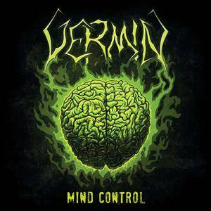 Vermin: Mind Control - Cover