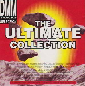 Ultimate Collection - DMM Tracks Selection - Cover