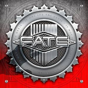 Cover - Fate: If Not For The Devil