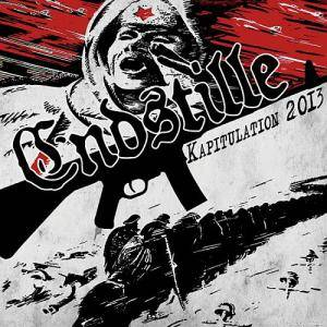 Cover - Endstille: Kapitulation 2013