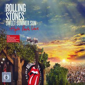 The Rolling Stones Sweet Summer Sun Hyde Park Live 3