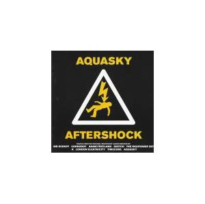 Cover - Aquasky: Aftershock