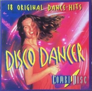 Cover - Marani: Disco Dancer