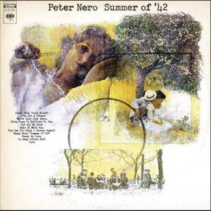 Cover - Peter Nero: Summer Of '42