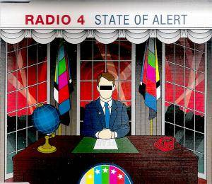 Cover - Radio 4: State Of Alert