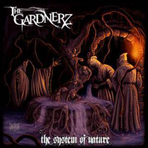 The Gardnerz: System Of Nature, The - Cover
