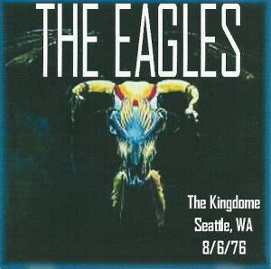 Cover - Eagles: Eagles, The