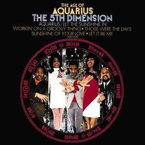 Cover - 5th Dimension, The: Age Of Aquarius, The
