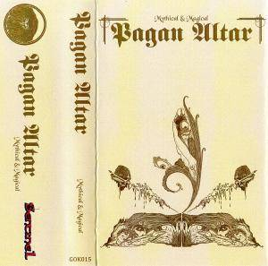 Pagan Altar: Mythical & Magical (Tape) - Bild 1