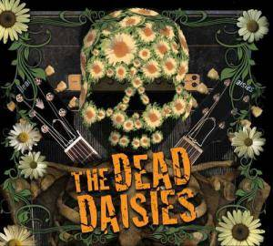 Cover - Dead Daisies, The: Dead Daisies, The