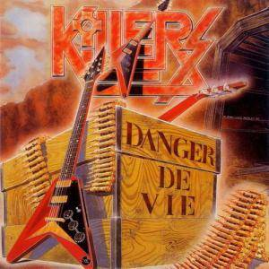 Killers: Danger De Vie (CD) - Bild 1