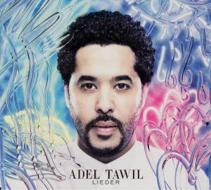 Adel Tawil: Lieder - Cover
