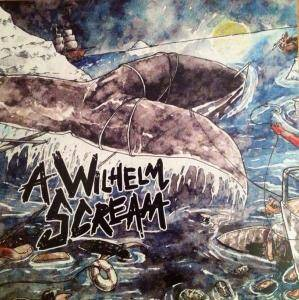 A Wilhelm Scream: Partycrasher - Cover