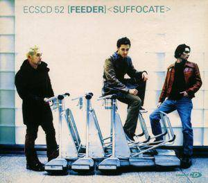 Cover - Feeder: Suffocate