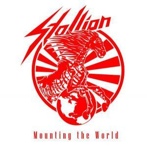 Stallion: Mounting The World - Cover