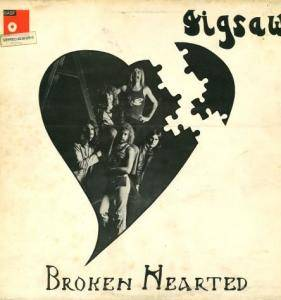 Cover - Jigsaw: Broken Hearted