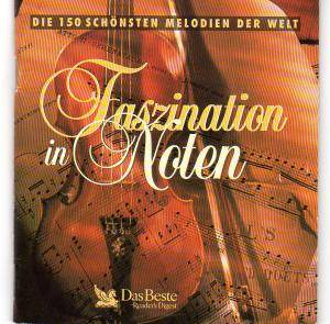 Cover - George & Ira Gershwin: Faszination In Noten