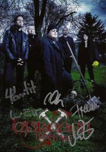 Eisregen: Todestage (CD) - Bild 9