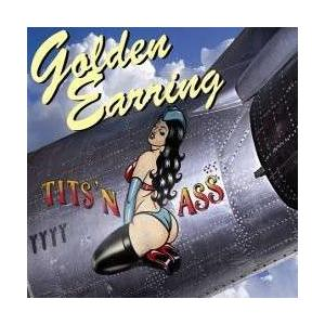 Golden Earring: Tits'N Ass - Cover