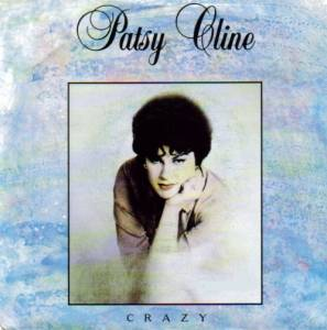 Cover - Patsy Cline: Crazy