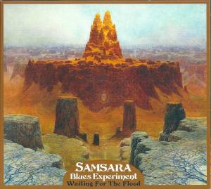 Cover - Samsara Blues Experiment: Waiting For The Flood