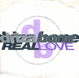 Cover - Drizabone: Real Love