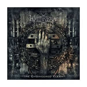 Cover - Lyfthrasyr: Engineered Flesh, The