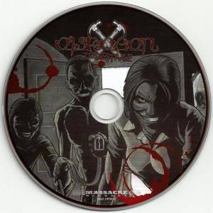 Eisregen: Todestage (CD) - Bild 4