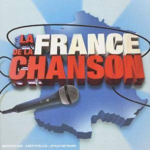 Cover - Alain Delon: France De La Chanson, La