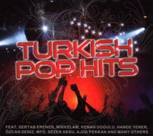 Turkish Pop Hits - Cover