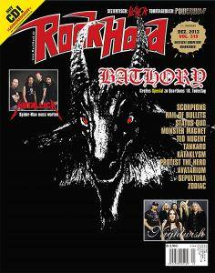 Rock Hard - Lauschangriff Vol. 024 (CD) - Bild 5