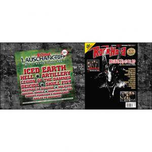 Rock Hard - Lauschangriff Vol. 024 (CD) - Bild 6