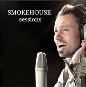 Si Cranstoun: Smokehouse Sessions - Cover