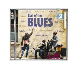 Cover - Little Willie John: Best Of The Blues