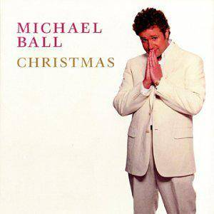 Cover - Michael Ball: Christmas