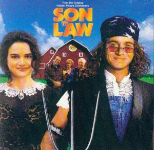 Son In Law - Cover