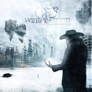 Winter Storm: Within The Frozen Design - Cover
