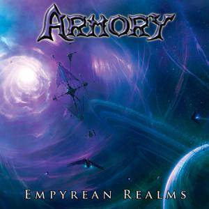 Armory: Empyrean Realms - Cover