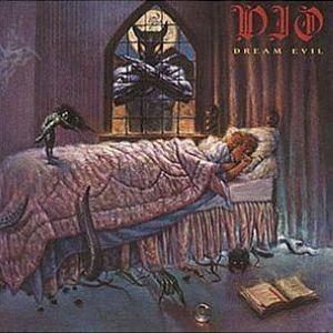 Dio: Dream Evil (LP) - Bild 1